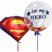Букет из шаров Мой герой