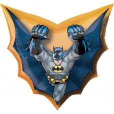 Фольгированный шар Бэтмен