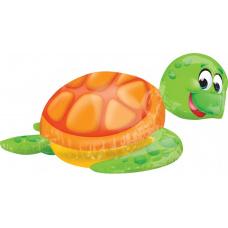 Фольгированный шар Черепаха