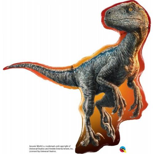 Фольгированный шар Динозавр Парк Юрского Периода