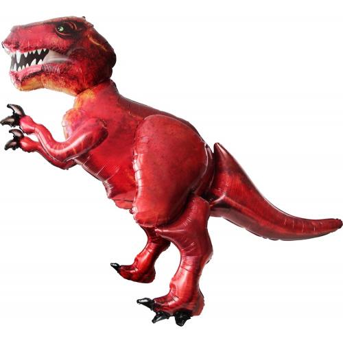 Ходячий шар Тираннозавр