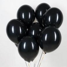Облако из черных шаров