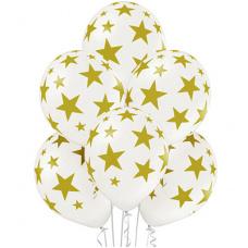 Гелиевый шар звезды