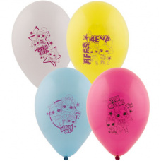 Воздушные шары ЛоЛ