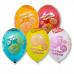 Воздушный шарик Чмоки