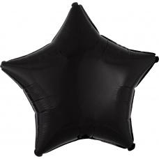 Шар звезда Черная
