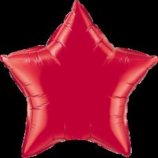 Шар звезда Красная