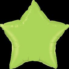 Шар звезда Лайм