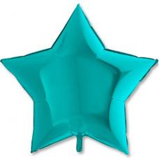 Большая звезда тиффани